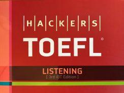 英語初心者がTOEFLで100点を目指す方へ